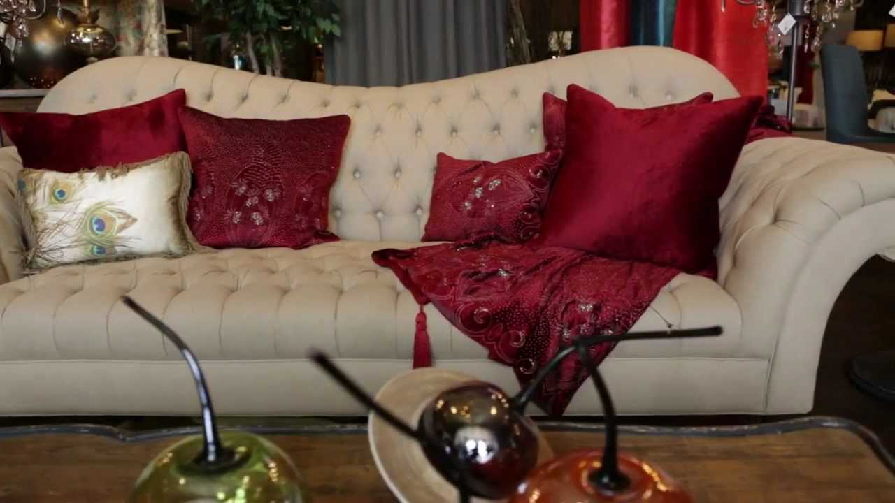 Arhaus | Furniture | The Club Sofa   YouTube