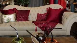 Arhaus Furniture - The Club Sofa