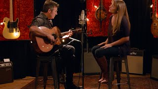 Give us Your heart Oh God - Live & Acoustic, Darren and Jessie Clarke