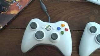 Xbox 360 Controller Problem