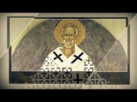 Мощи Николая Чудотворца почти два месяца пробудут в Москве