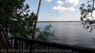 Big Stone Lake Video 2