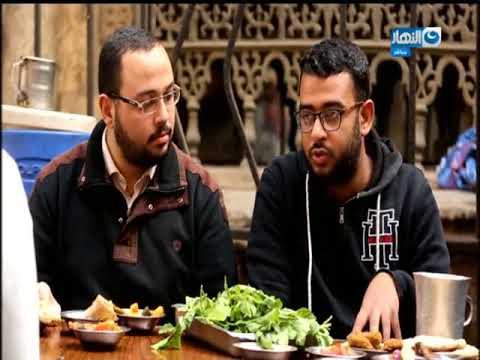 اخر النهار | تقرير لا يفوتك | شوف راي المصريين في الهزيمة والعزيمة