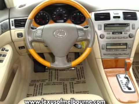 2006 Lexus ES 330 - Viera FL