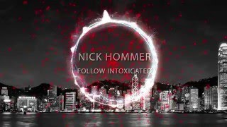 Uncle Kracker vs. Martin Solveig - Follow Intoxicated (Nick Hommer Mashup)