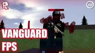 Vanguard FPS [Roblox Montage]