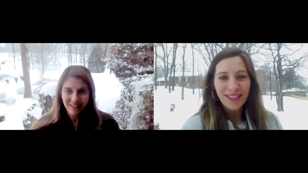 ICP: Snow Days