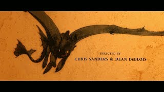 HTTYD Trilogy End Credits