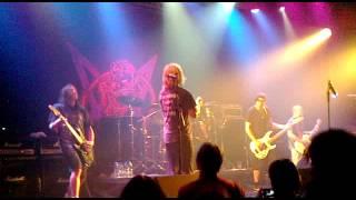 UGLY KID JOE - Clover / Band Intro - Live @ Opinião Porto Alegre, Brazil