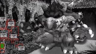 Five Nights At Wario's Return To The Factory Warioware Intrusion Gameplay Custom Challenge
