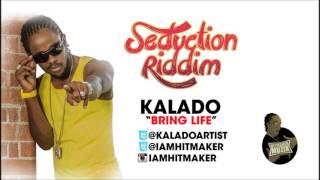 Kalado - Pum Pum Bring Life - Seduction Riddim - June 2013 | @GazaPriiinceEnt