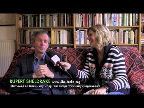 Set science free - Rupert Sheldrake