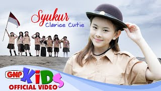 Syukur - Clarice Cutie