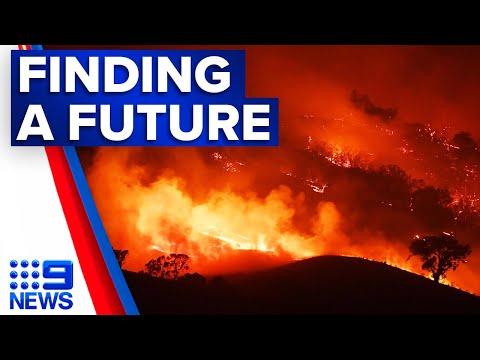 Cobargo residents to open firefight museum | 9 News Australia thumbnail