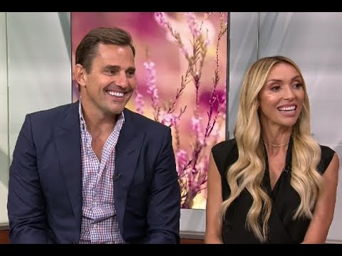 The Latest Of Giuliana And Bill Rancic | New York Live TV