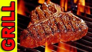 Vlog: Jak Zrobić Zajebistego Steka, Najlepszy Steak Z Grila #2 2017 Video