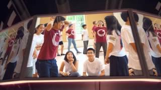 Tamagawa Academy SGH 2016 PV Short ver