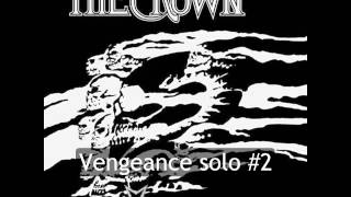 The Crown - Deathrace King solo compilation
