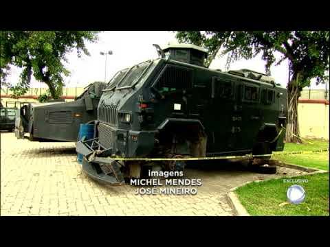 Viúvas De Policiais Do Rio Relatam Descaso: