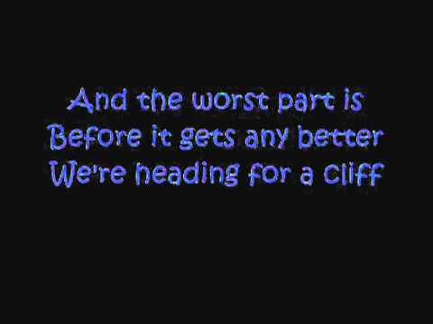 Turn It Off-Paramore (lyrics!).FLV