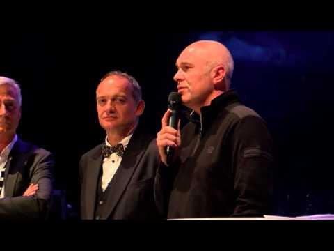 Soirée talents 2016 - Introduction et présentation des organisateurs