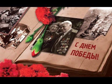 Омск Сегодня | Парад Победы 2016, 9 мая