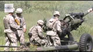 New Jersey Army National Guard's 50th Infantry Brigade Combat Team Annual Training, Interview