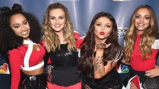 Little Mix Bring Their Black Magic To America