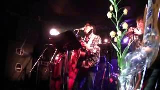 2014年6月14日 滋賀県守山市 守山Blue にて行われたGIGIのギタ...