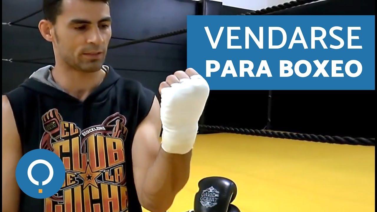Técnicas De Boxeo Cómo Atacar A Tu Oponente Youtube