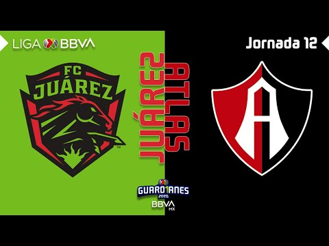 Juarez Atlas Goals And Highlights