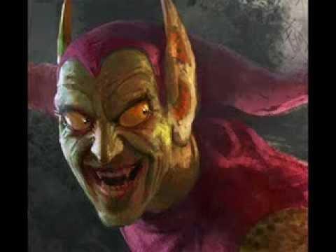 El Duende Verde TIENE que ser el villano de Amazing SpiderMan 2