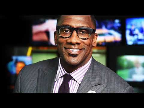 Stephen A Smith is sounding and acting more like Shannon Sharpe