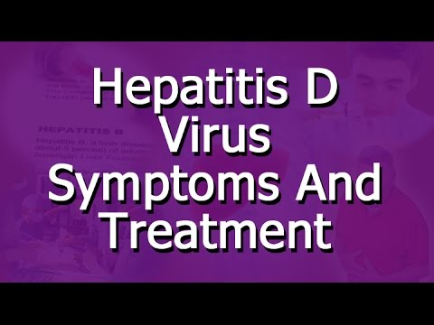 Hepa Is Virus Symptoms And Treatment