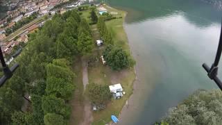 I 2015 Mariner Campeggio Eden Pisogne