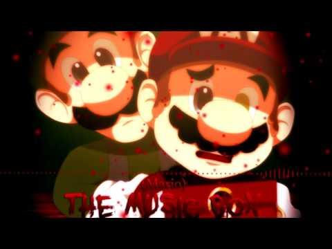(Mario) The Music Box: Title Themes(Including original from Yuki Kajiura)