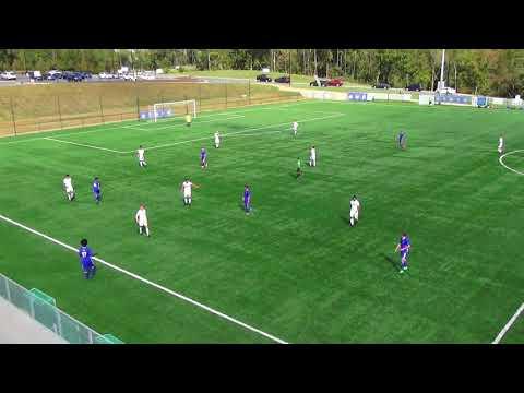 20171022 Charlotte Soccer Academy BDA vs 99 B IMG Academy BDA 99 B