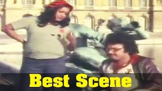 47 Natkal Movie : Ramaprabha, And Sarath Babu, Best Scene
