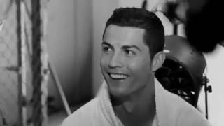 Behind The Scenes of CR7 underwear SS15 Launch