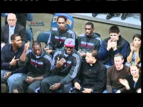 2011-12 Marquette Men