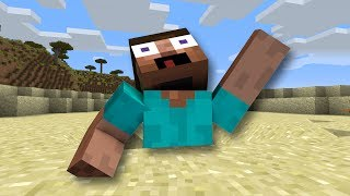 If QUICKSAND was added to Minecraft