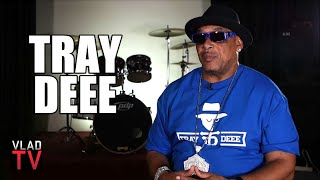 Tray Deee Explains How 2Pac and Nipsey's Murders are Different (Part 14)