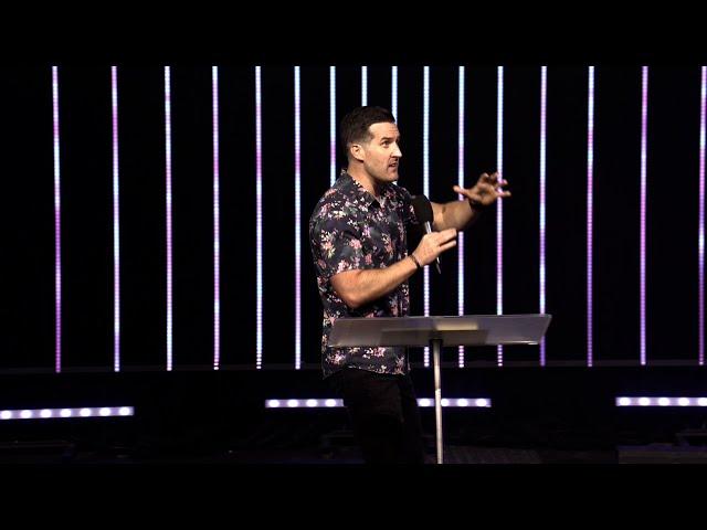 Servant|King: Easter Sunday | Pastor Ben Fagerland