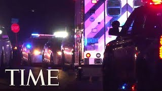 Group Filming Rap Music Video In Texas Ambushed By Gunmen Leaving 2 Dead 7 Injured TIME