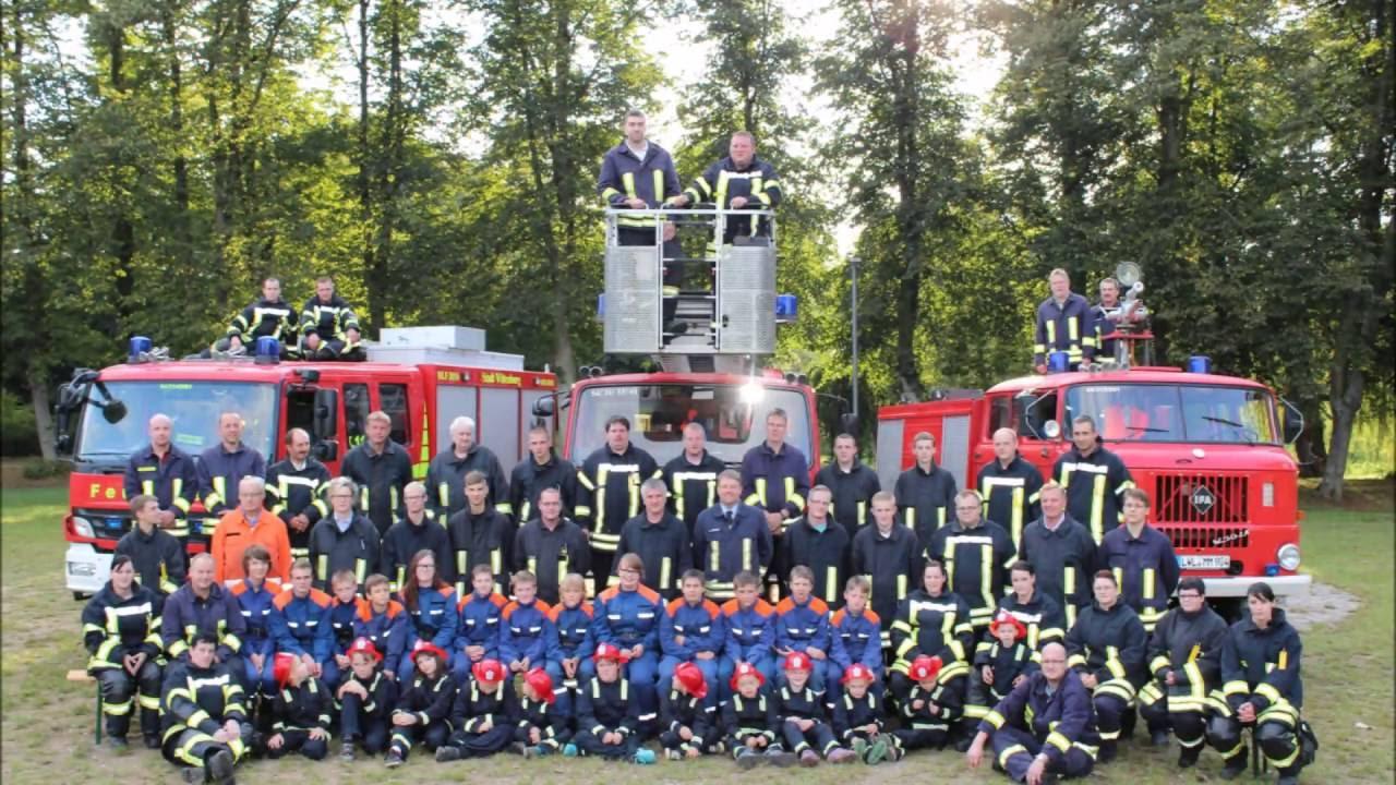 Feuerwehr Wittenburg