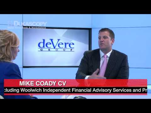 deVere on New UK Tax System