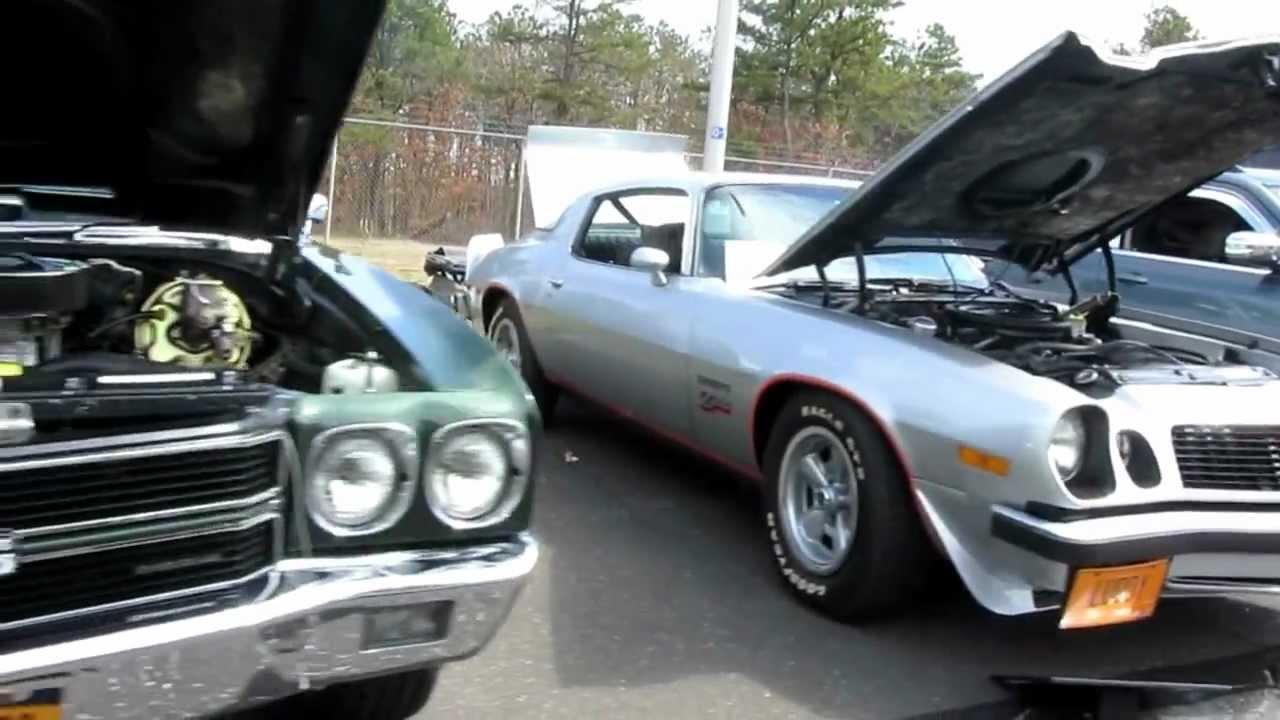Long Island Car Shows >> Long Island Car Show Swap Meet Macarthur Airport Youtube