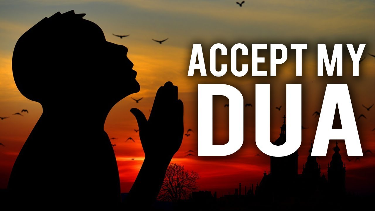 WILL ALLAH EVER ACCEPT MY DUA? (Powerful)
