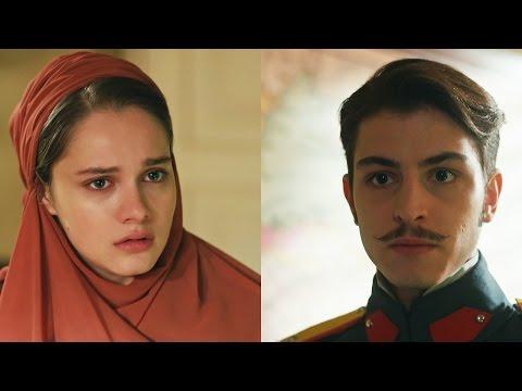 Vatanım Sensin 18. Bölüm - İsyancı bir Türk kızına his beslemem kabul değil!