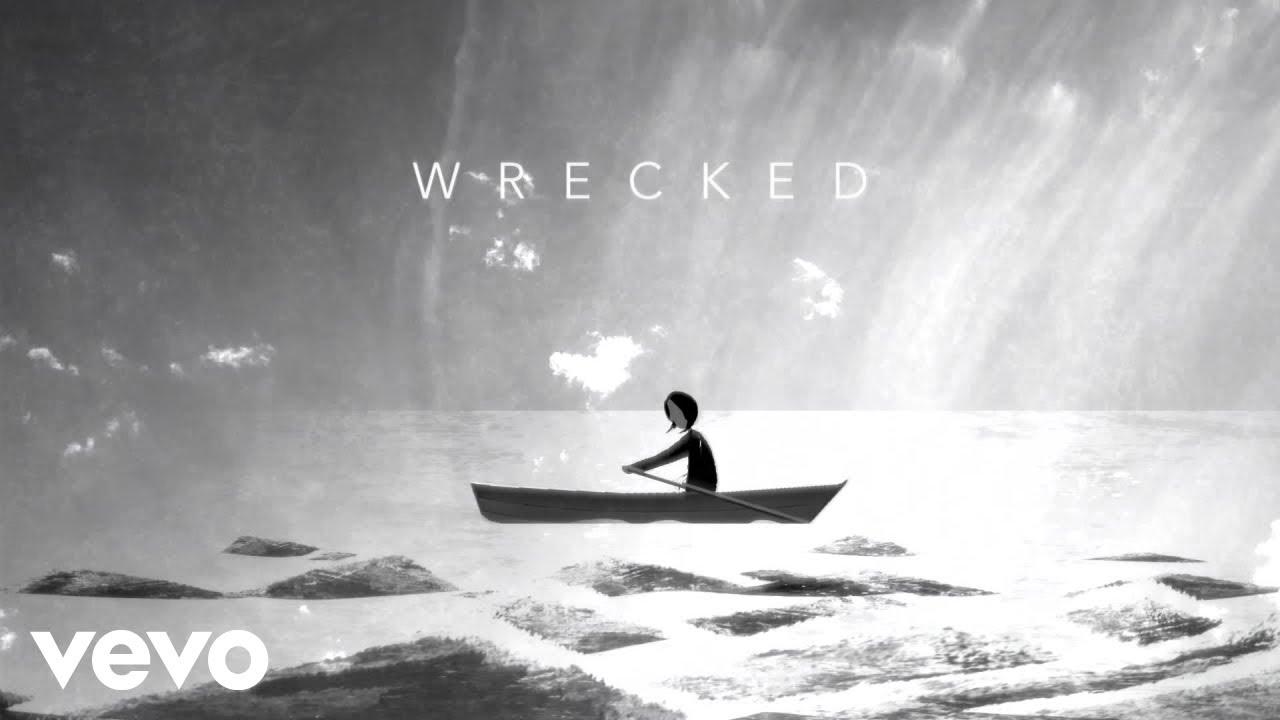 Download Imagine Dragons - Wrecked (Lyric Video)